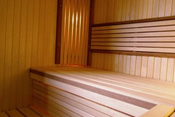 Spas and Saunas